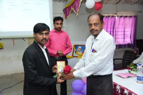 Vijaysinh Mohite Patil School and College of Nursing and Medical Research Institute , Akluj